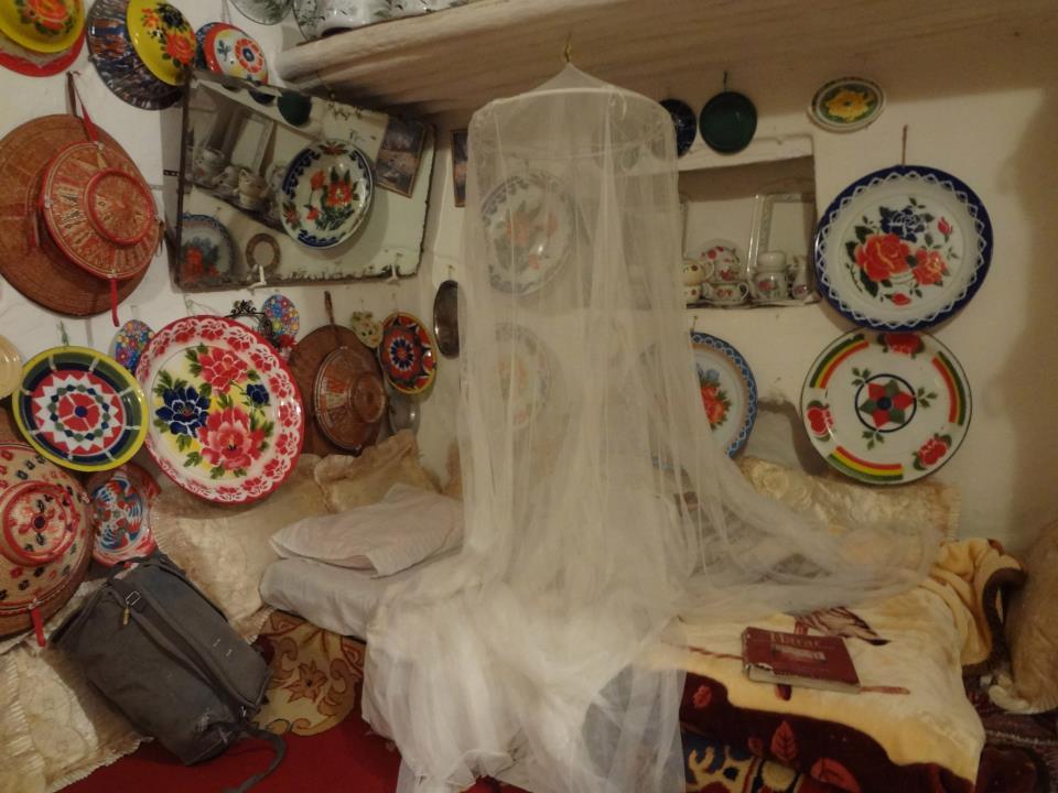 Rewda Guesthouse em Harar