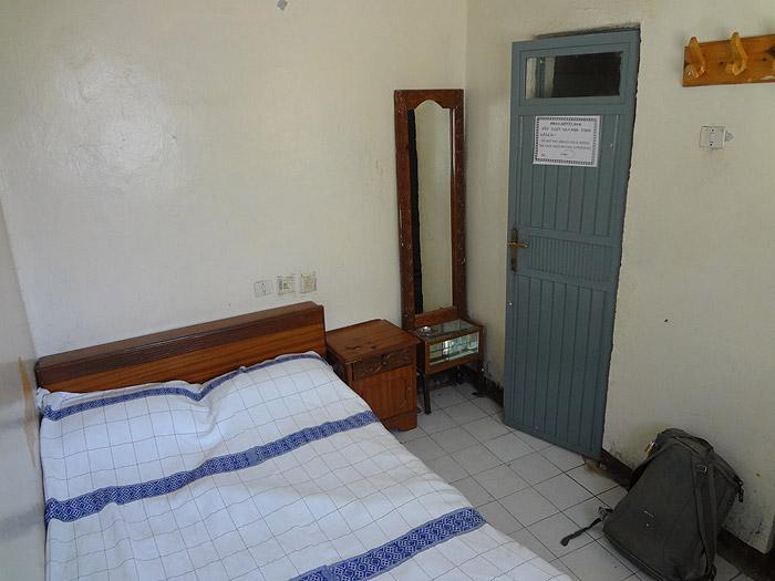 Belegez Pension in Gondar - Hotels in Ethiopia