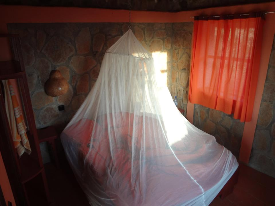 Tim and Kim Village in Gorgora - Hotels in Ethiopia