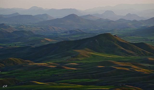 Ito Landscape