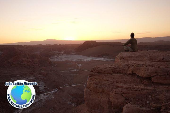 Deserto de Atacama Chile