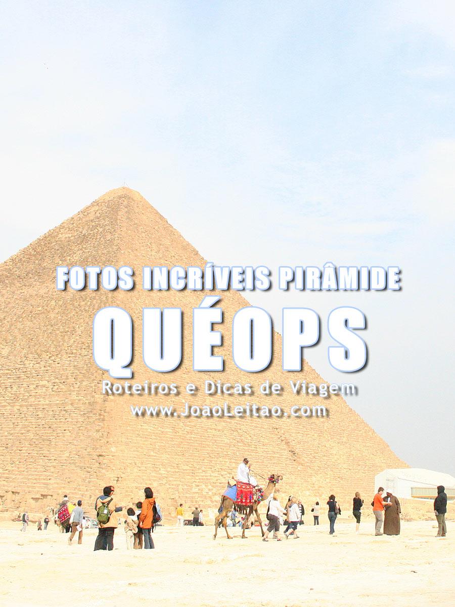 Turistas russos subiram às pirâmides do Cairo e tiraram fotos incríveis
