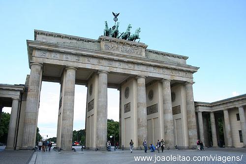 Fotografias de Berlim Alemanha