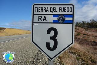 Ruta 3 Argentina