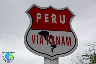 Via Panamericana Peru