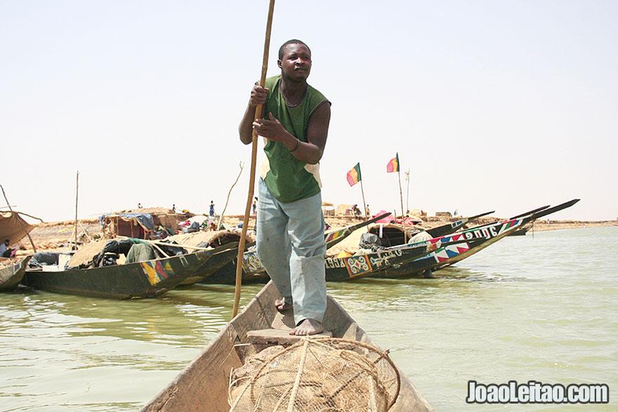África – Melhores destinos - Guia de viagem de África – foto do Mali