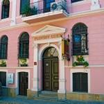 Hostel em Plovdiv, Bulgária