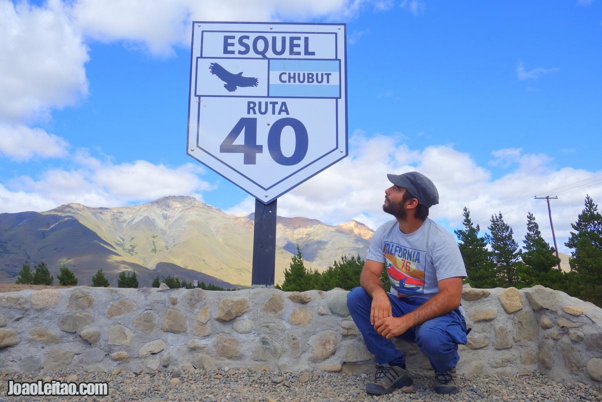 ESQUEL, ARGENTINA