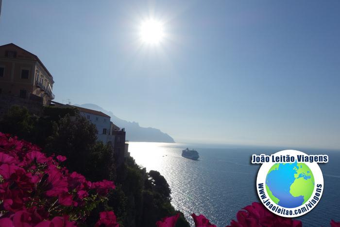 Viajar Amalfi Itália