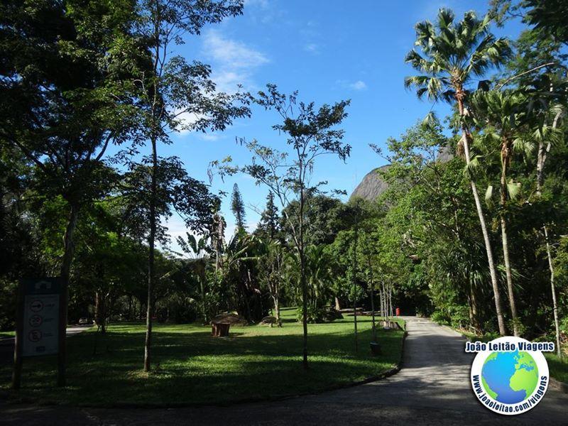 Parque da Cidade, Rio de Janeiro Brasil