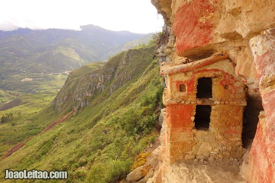 Revash, Peru