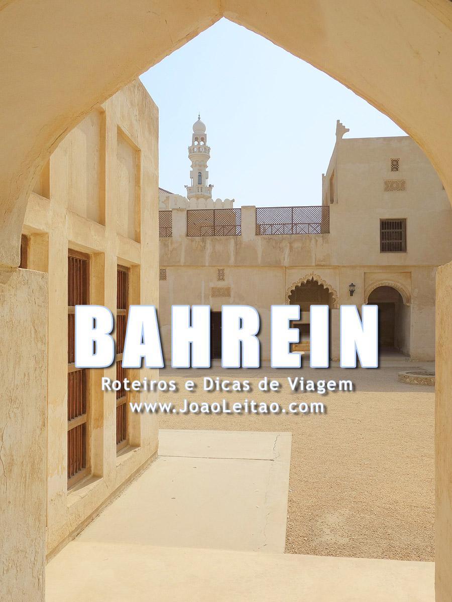 bahrain turist