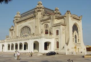 Constanta, Moldavia