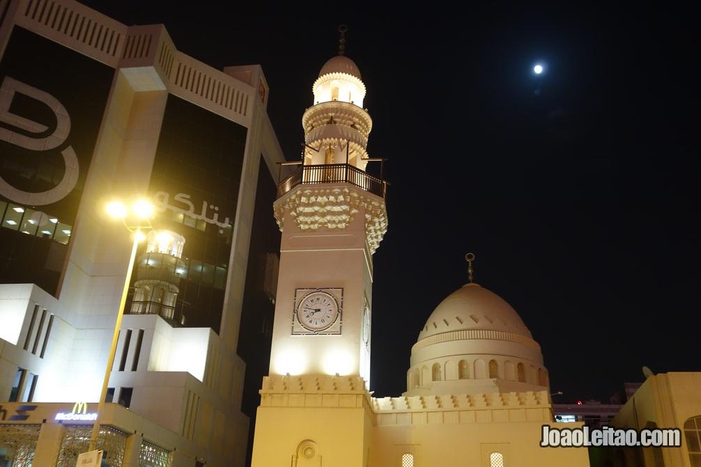 Mesquita Yateem em Manama