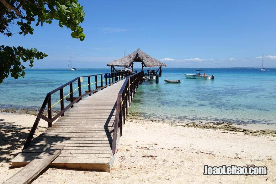 Hotel Leleuvia Island Resort nas Ilhas Fiji