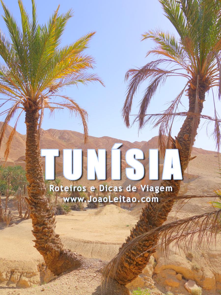 Visitar Tunísia  - Roteiros e Dicas de Viagem