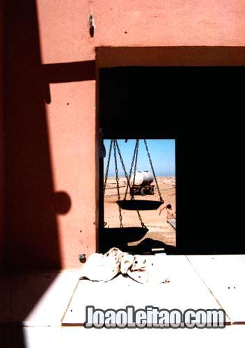 Saara Ocidental marroquino