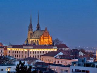 Brno, Eslovaquia