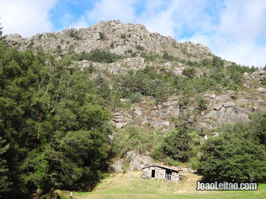 Parque Nacional da Peneda-Gerês