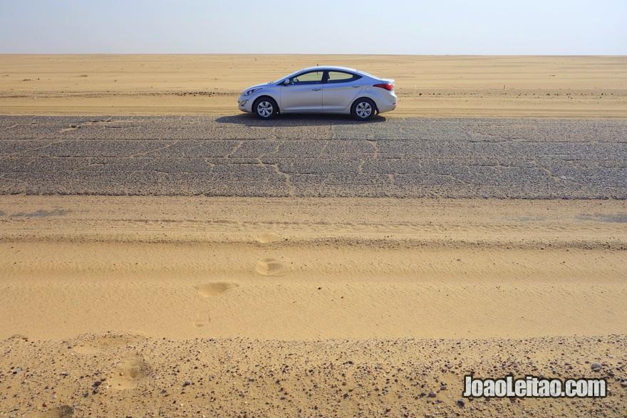 Aluguer Carro no Kuwait