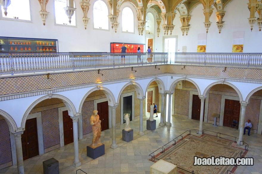 Museu Nacional do Bardo