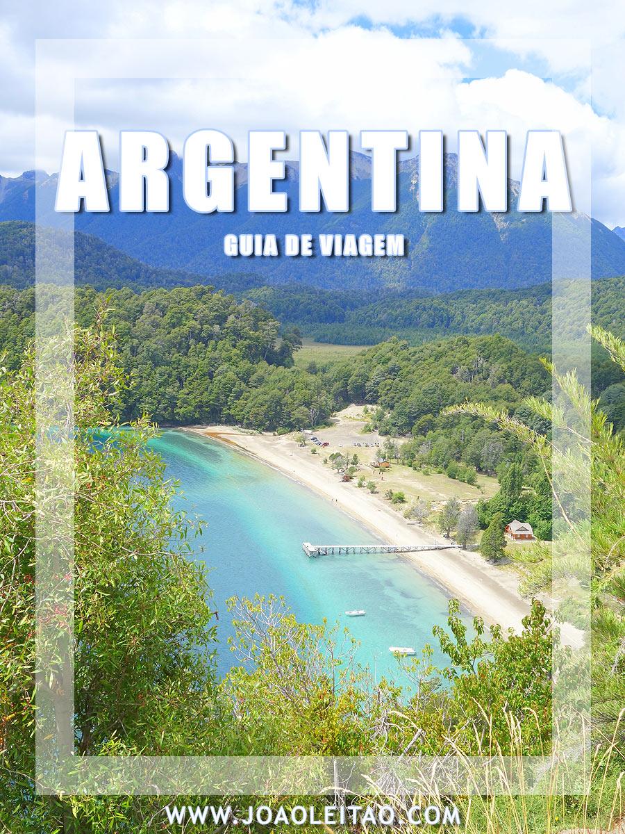 VISITAR ARGENTINA