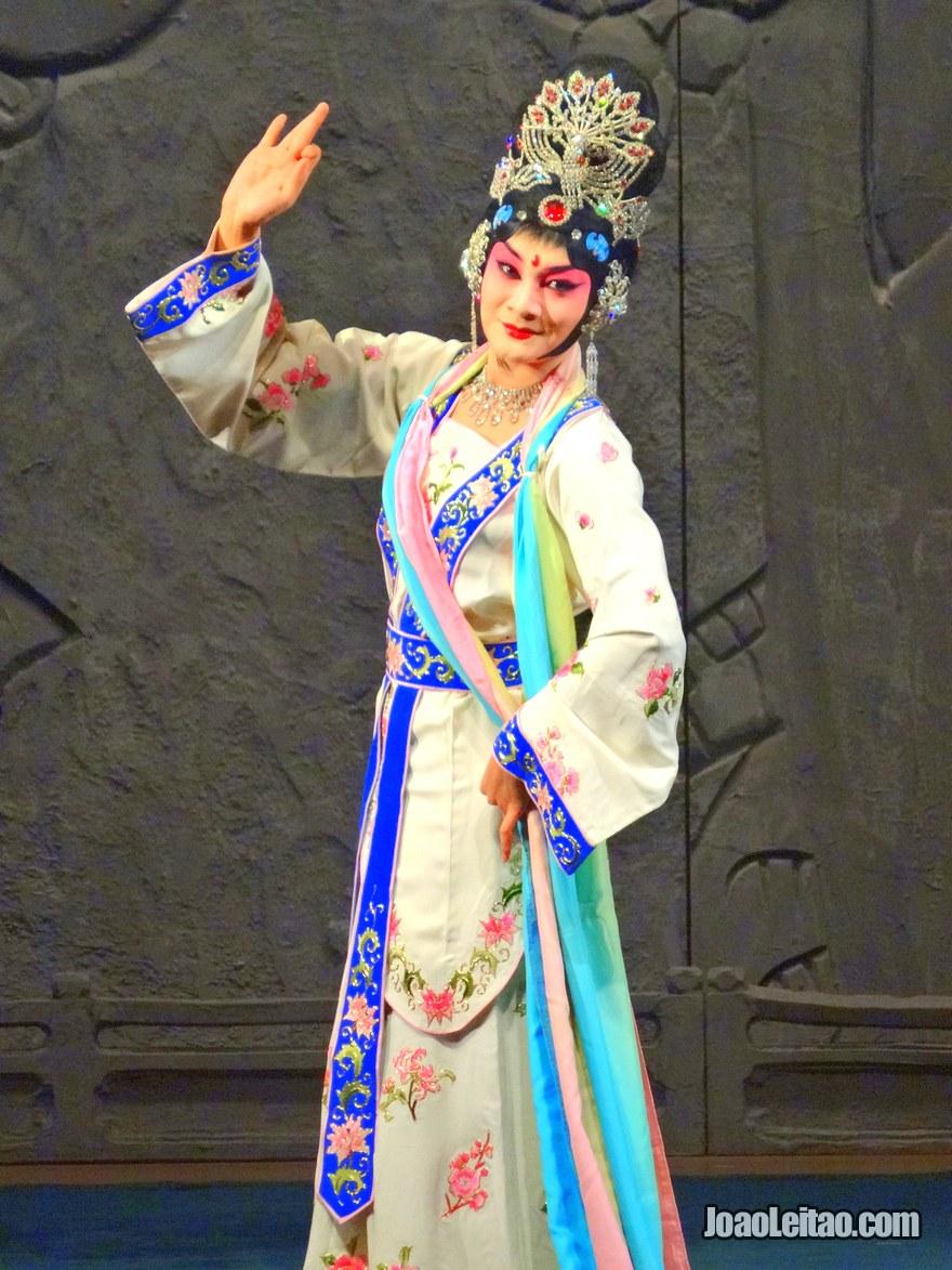 Ópera de Pequim