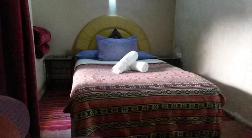 Riad Douja em Marrakech