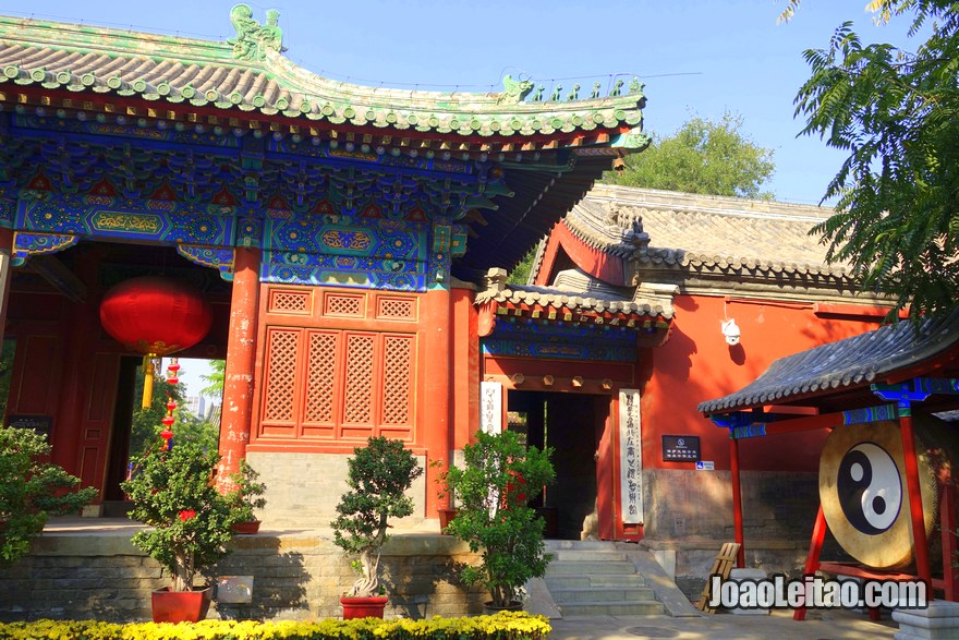 Templo Dongyue