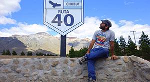 Viagem Carro Ruta 40 Argentina