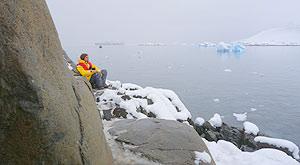Porto Lockroy Antarctica