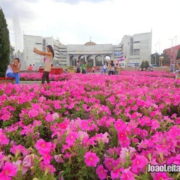 Visitar Bishkek, Guia de Viagem – Dicas, Roteiros, Fotos