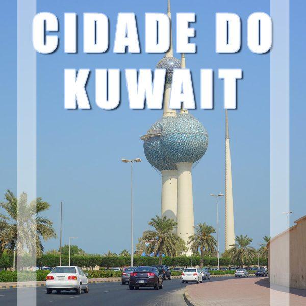 Visitar Cidade do Kuwait, Guia de Viagem – Dicas, Roteiros, Mapas, Fotos