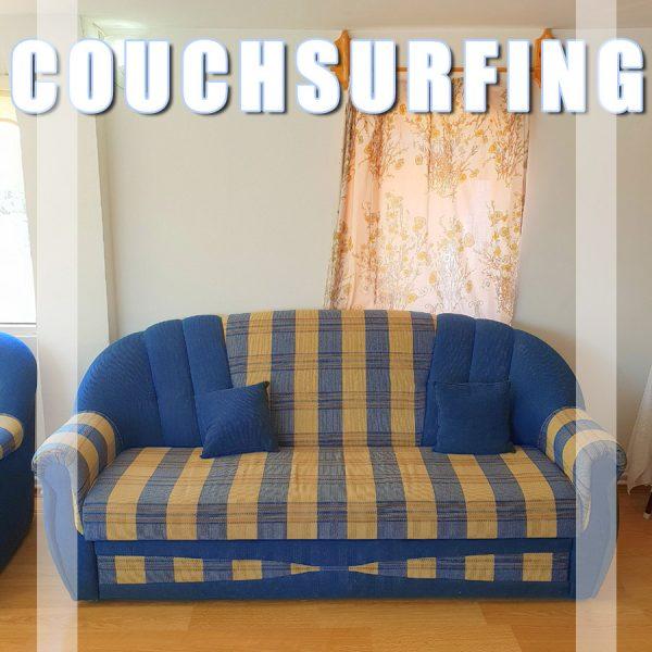 Couchsurfing: dicas práticas para viajar com alojamento grátis – Já conhece?