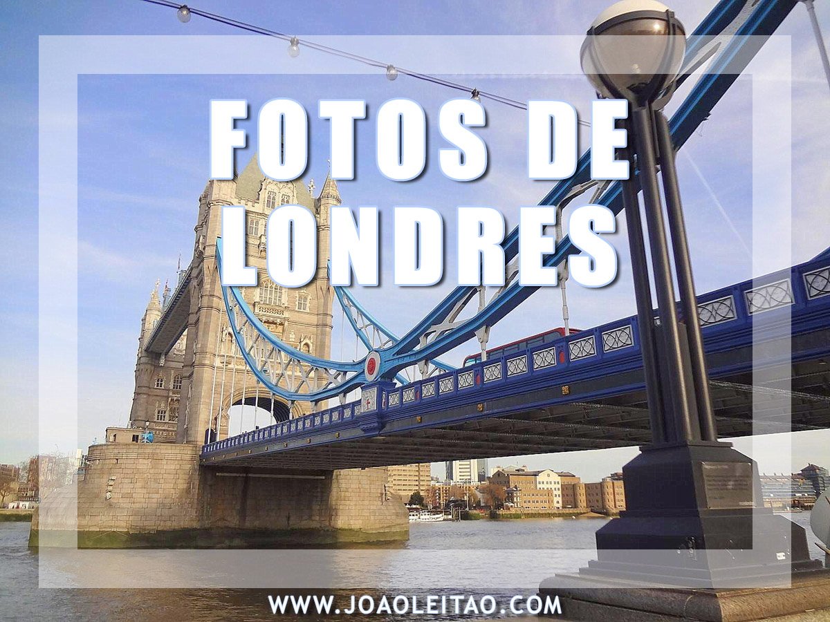 FOTOS DE LONDRES