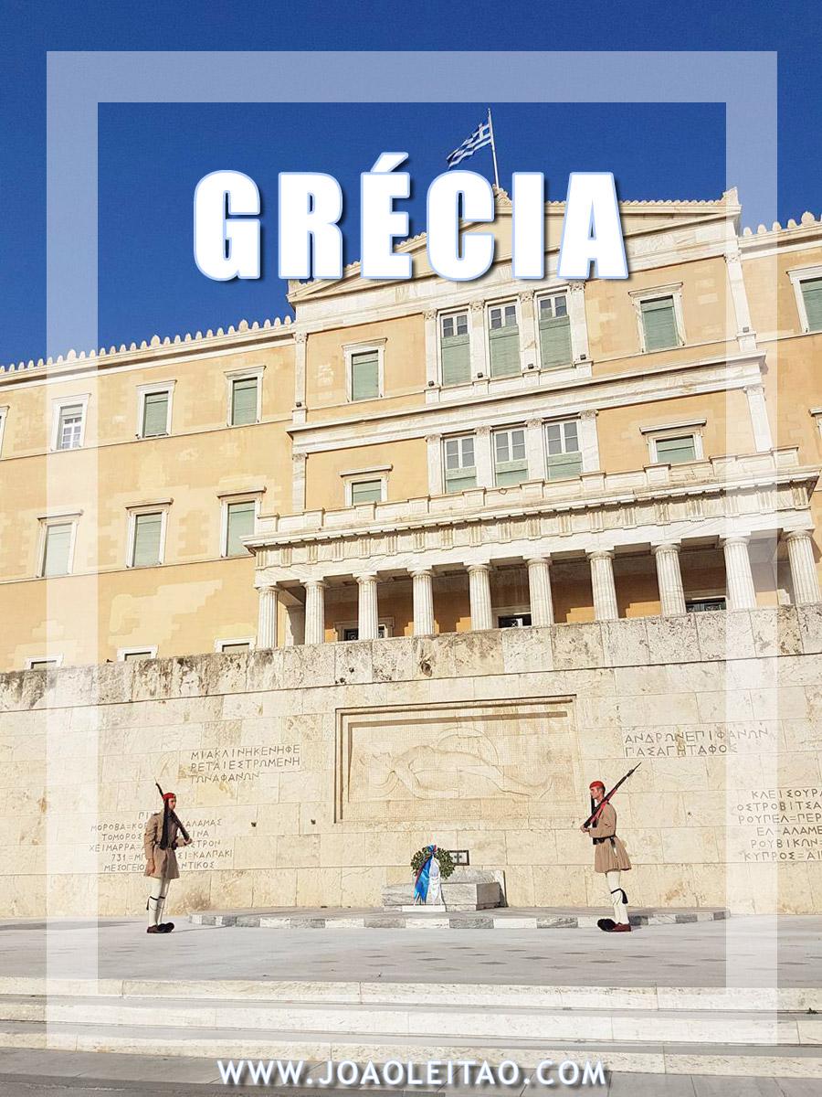 LOCAIS UNESCO GRÉCIA