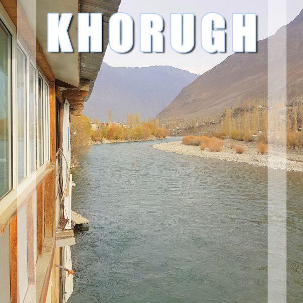 Visitar Khorugh, Tajiquistão: Guia Prático de Viagem
