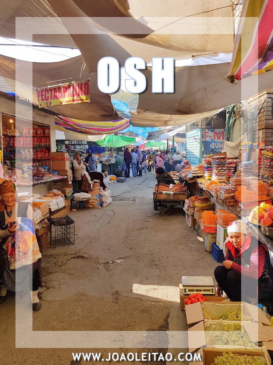 VISITAR OSH