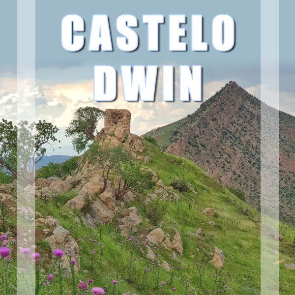 Castelo de Dwin, a idílica fortaleza de montanha de Saladino – Iraque