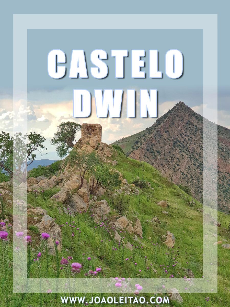 CASTELO DWIN IRAQUE