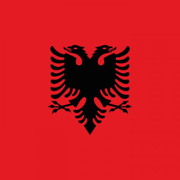 Significado da Bandeira da Albânia: Cores e História