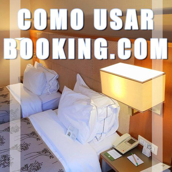 Como reservar hotel com o Booking.com: Passo-a-Passo