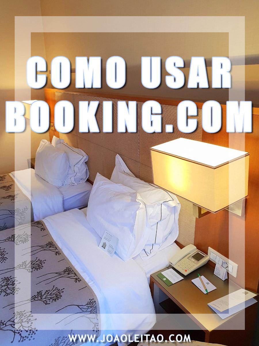 Tem Na Web - COMO RESERVAR HOTEL COM O BOOKING.COM: PASSO-A-PASSO
