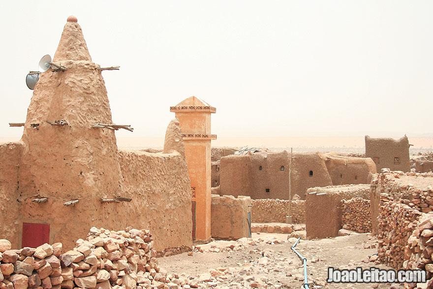 Visit Hombori in Mali - Africa Best Destinations
