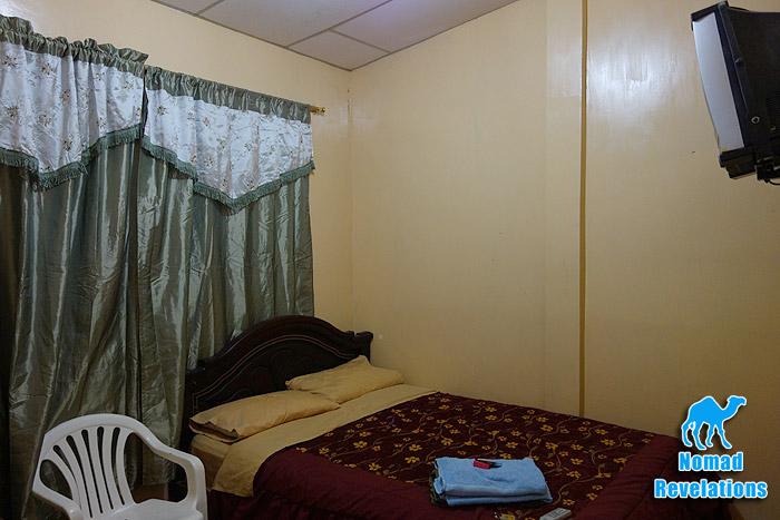 Hostal la Choza in Zumba - Accommodation in Ecuador