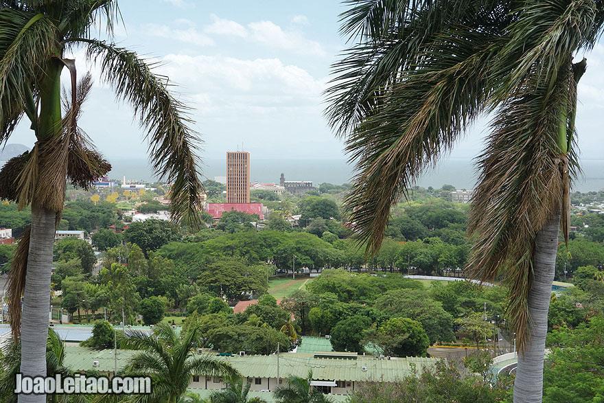 Visit Managua Nicaragua