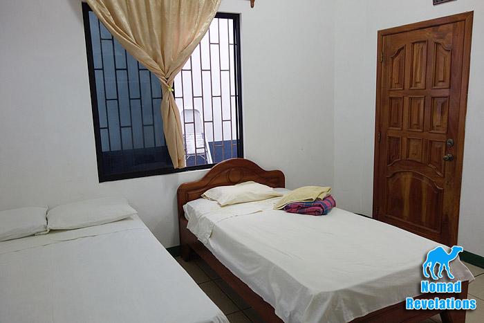 Posada del Caminante in Puerto Villamil, Ilha Isabela - Hotels in Galapagos