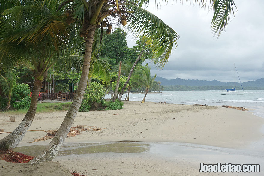 Visit Talamanca Costa Rica