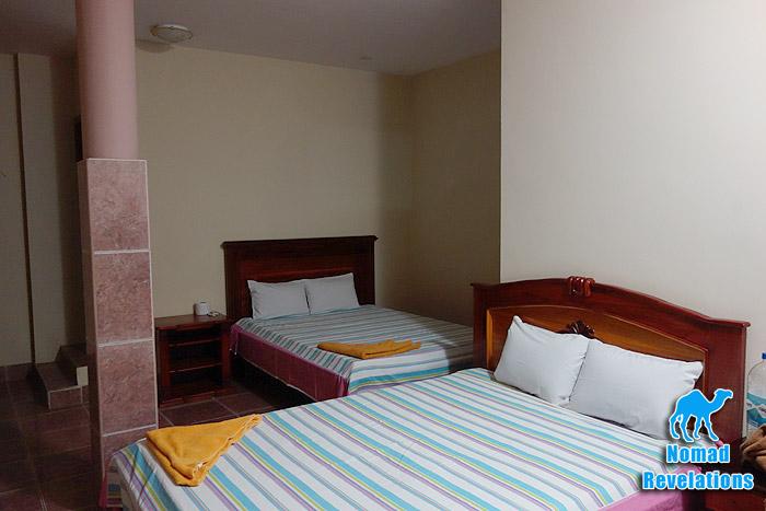Hostal Aura in Puertoviejo - Hotels in Ecuador