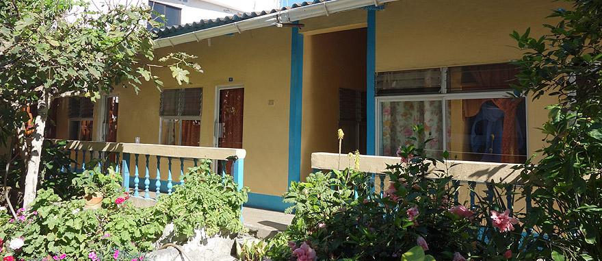Hotel Posada Flamingo em Puerto Ayora